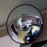 Обзорные зеркала