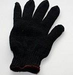 Перчатки Люкс черные