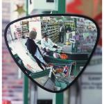 Сферическое зеркало на потолок