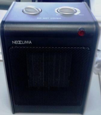 Тепловентилятор КRP-3