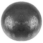 Кованый шар 43.660k