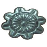 Кованый цветок 50.009.01