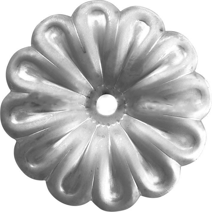 Кованый цветок 50.010.01