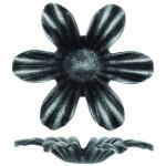Кованый цветок 50.013