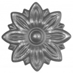 Кованый цветок 50.052.02/1