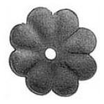 Кованый цветок 50.056k