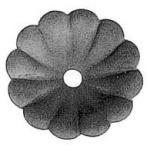 Цветок кованый 50.057k