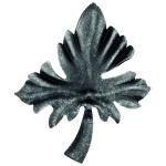 Кованый элемент Лист 51.019