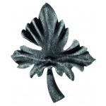 Кованый элемент Лист 51.020