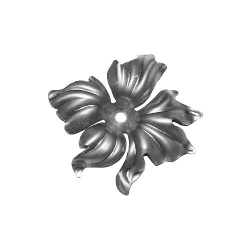 Кованый цветок 51.235