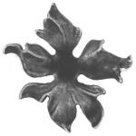 Кованый цветок 52.130k