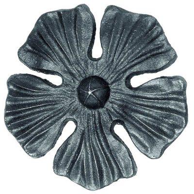 Кованый цветок 52.134k