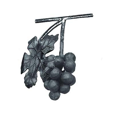 Кованый элемент Виноград 52.211k