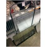 Движок оцинкованный для уборки снега 750х430х0,8