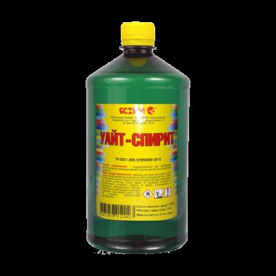 Уайт-спирит ПЭТ - 0.5 литров