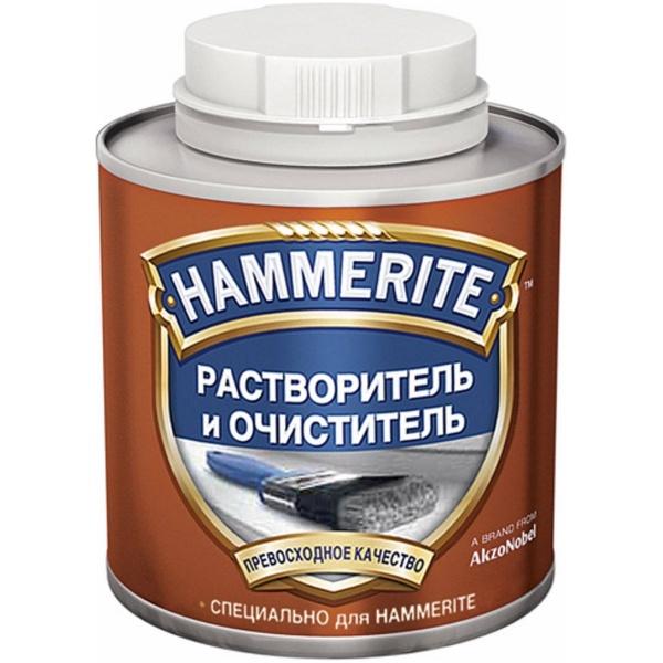Растворитель Hammerite 1л