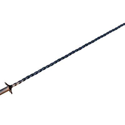 Мангал Кочерга кованая (1055х66х133)