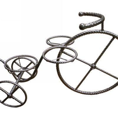 Цветочница ПЦ-3 Велосипед (1000х400х570)