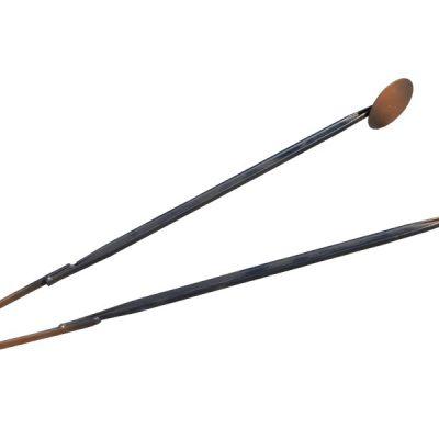 Мангал Щипцы дровяные (600х42х66)