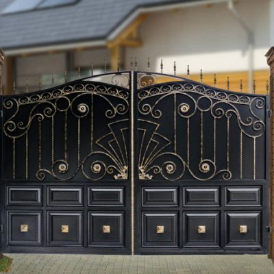 Ворота Версаль