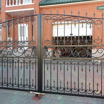 Ворота №14