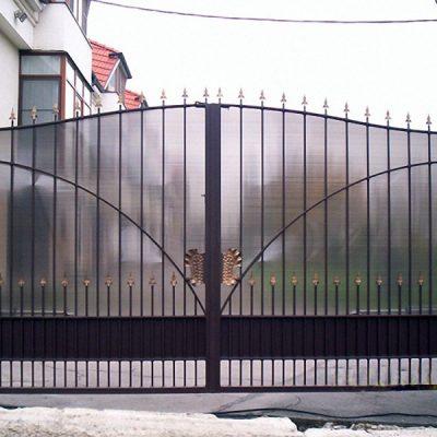 Ворота №16