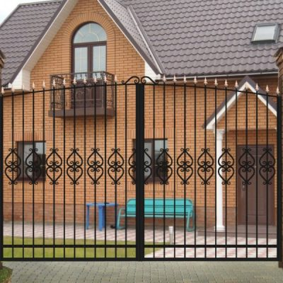 Ворота №22