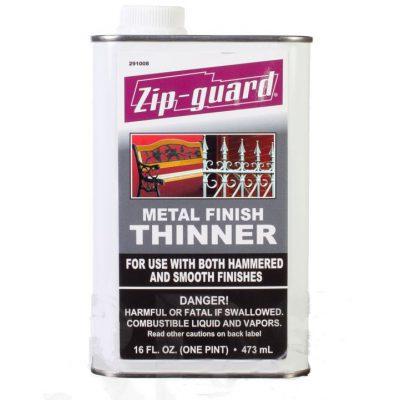 Растворитель Zip Guard для красок по металлу ( Q-946 мл )